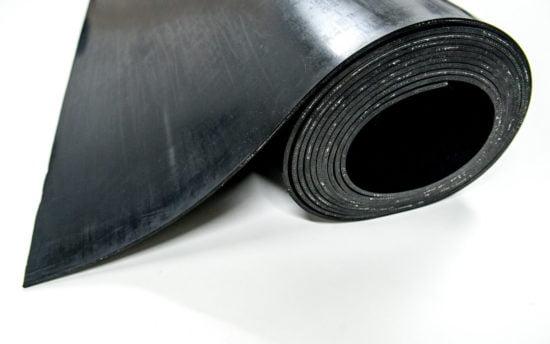 plyta gumowa przekladka tekstylna