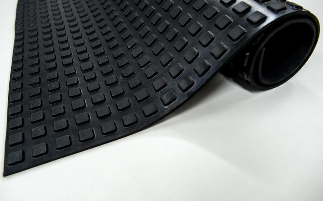 Wykładzina kostka SCP 8 x 1200 x 1000 mm