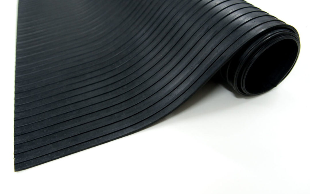 Wykładzina ryfel szeroki SCP rolka 3 x 1200 x 10000 mm