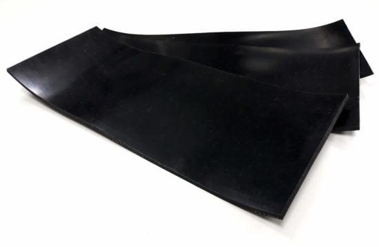 płyta gumowa SCP arkusz