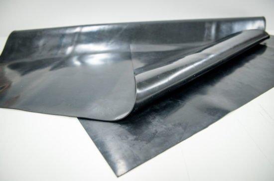 formatka płyta gumowa SBR SCP arkusz