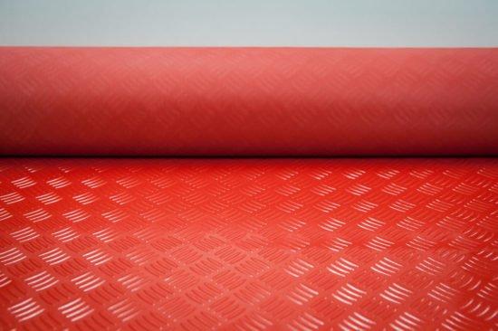 wykładzina PVC checker SCP