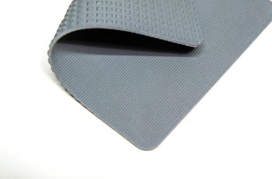 Wykładzina gumowa Sphynx Pyramid grey Zenith