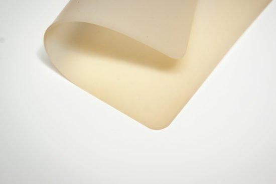 Płyta gumowa silikonowa Viking Transparentny Zenith
