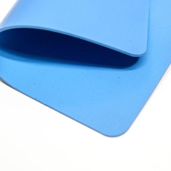 Płyta gumowa silikonowa Viking Blue Zenith