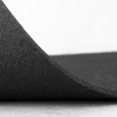 Mata gumowa SCP-400 6 mm szerokość 1,2 m